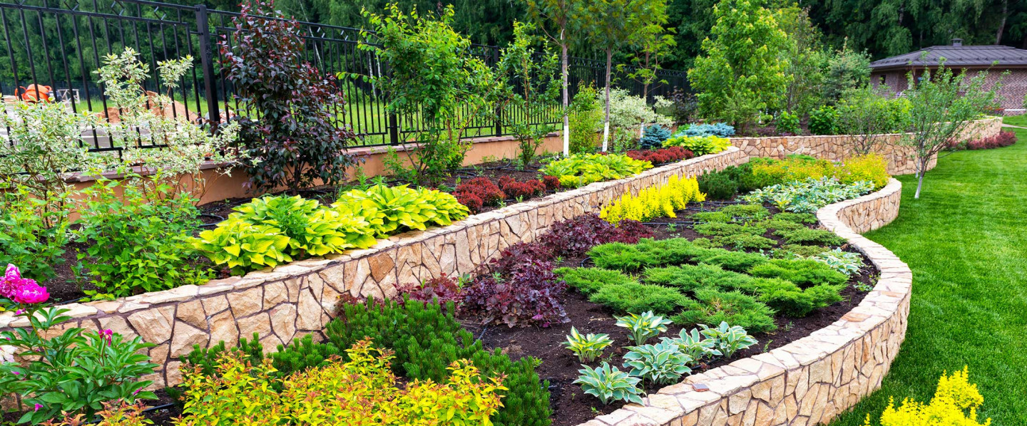 landscaping company nampa id