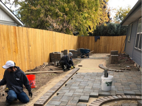 Landscaping Nampa, ID