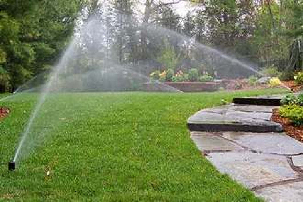 Keep Your Lawn Healthy with a Sprinkler Installation